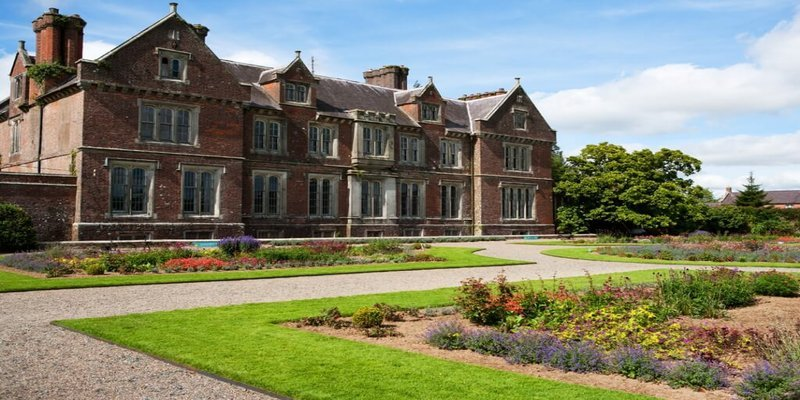 Wells House - Irish Rugby Tours, Rugby Tours To Wexford