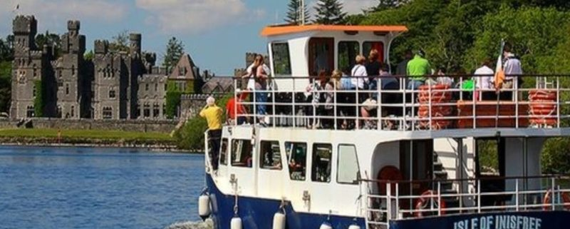 Corrib River Cruise - Irish Rugby Tours, Rugby Tours To Galway