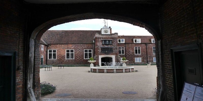 Fulham Palace - Londons' fantastic Freebiees, Irish Rugby Tours