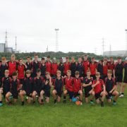 Junior Cup Training Camp - Irish Rugby Tours, Junior Cup Team Training Camp, Rugby Tours To Swansea
