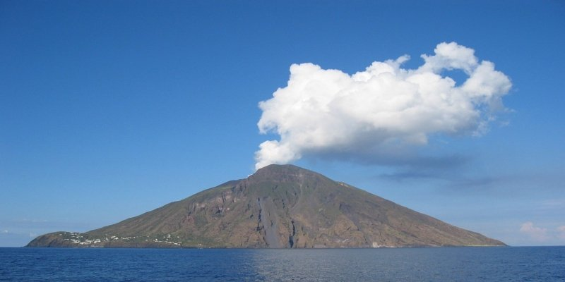 Stromboli - Irish Rugby Tours, Rugby Tours To Italy