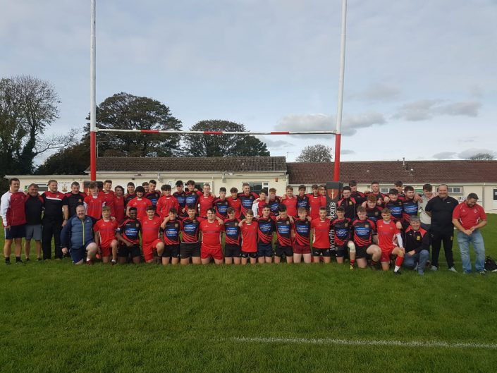 Ennis RFC - Irish Rugby Tours, Rugby Tours To Llanelli, Rugby Tours To Swansea