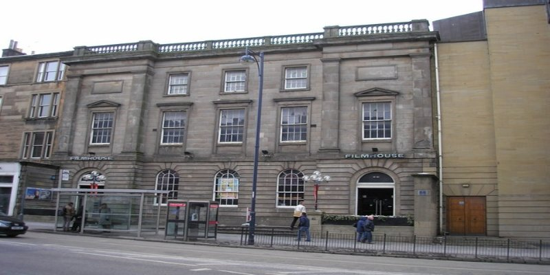Edinburgh Filmhouse - Electric Edinburgh, Irish rugby tours, Rugby Tours To Edinburgh