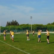 KIlkenny College - Senior Cup Team Training Camp, Irish Rugby Tours