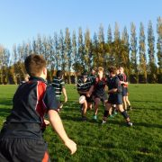 Langley Prep@Taverham Hall - Irish Rugby Tours