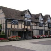 Shakespeare's Birthplace - Rugby Tours To Warwick