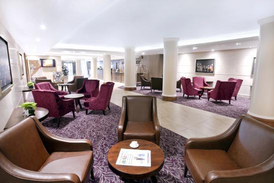 Academy Hotel Dublin