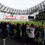 Virginia University WRFC Rugby Tour Ireland 2019 - Irish Rugby Tours, Rugby Tours To Ireland