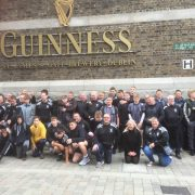 Brixham RFC U15s - Rugby Tours To Dublin, Rugby Tours To Ireland, Irish Rugby Tours