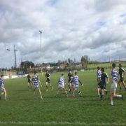 New Trier RFC U18s - Irish Rugby Tours, Rugby Tours To Ireland