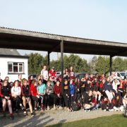 Strathcona Girls High School - Irish Rugby Tours, Rugby Tours To Ireland