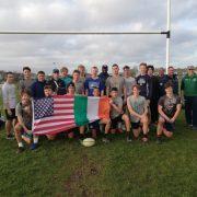 Legend Titan High School - Irish Rugby Tours, Rugby Tours To Ireland