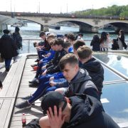 UL Bohs RFC U15s - Irish Rugby Tours, Rugby Tours To Paris