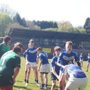 Wilsons Hospital School U15s - Rugby Tours To Swansea, Rugby Tours To Wales, Irish Rugby Tours
