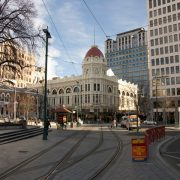 Christchurch Central - Rugby Tours To Christchurch, Irish Rugby Tours