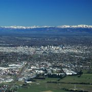 Christchurch City - Rugby Tours To Christchurch, Irish Rugby Tours