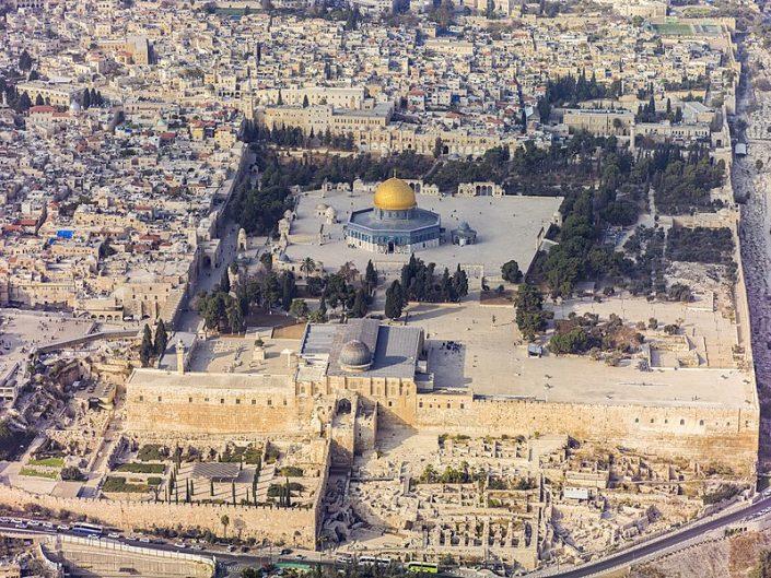 Jerusalem - Rugby Tours To Jerusalem, Irish Rugby Tours