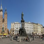Rugby Tours To Krakow, Irish Rugby Tours