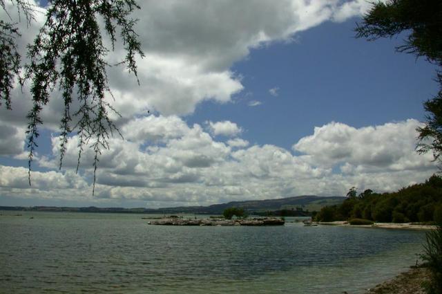 Lake Rotorua - Rugby Tours To Rotorua, Irish Rugby Tours