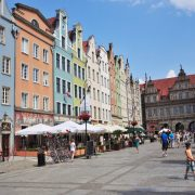 Long Market Square - Rugby Tours To Gdansk, Irish Rugby Tours