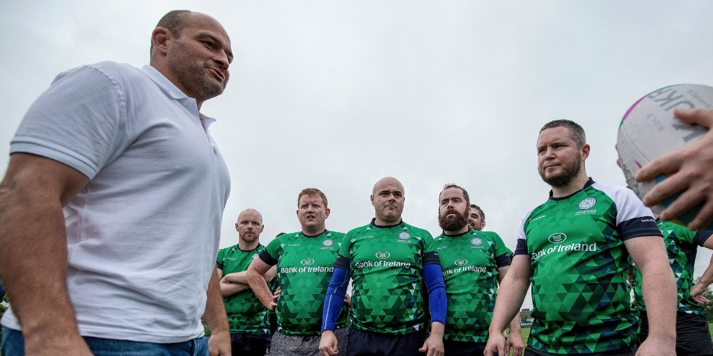Union Cup Rugby Irish Rugby Tours