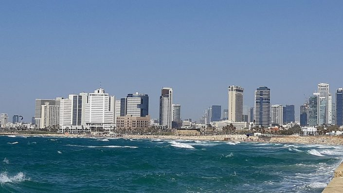 Tel Aviv - Rugby Tours To Tel Aviv, Irish Rugby Tours