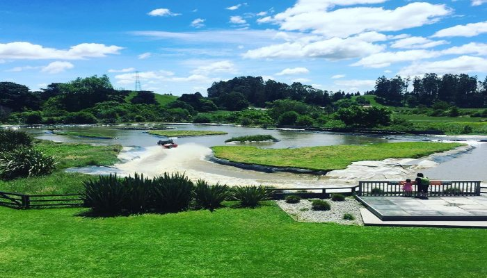 Velocity Valley - Rugby Tours To Rotorua, Irish Rugby Tours