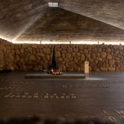 Yad Vashem - Rugby Tours To Jerusalem, Irish Rugby Tours