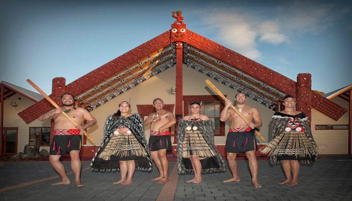 Whakarewarewa Maori Village - Rugby Tours To Rotorua, Irish Rugby Tours