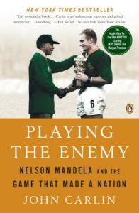 Irish Rugby Tours recommends 5 great books for summer