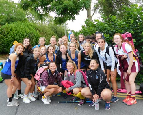 Wilmington Force Hockey Tour - Irish Rugby Tours, Hockey Tours To Ireland