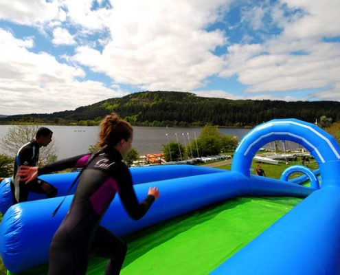 Scottish Activity Centre - Rugby Tours To Scotland, Irish Rugby Tours