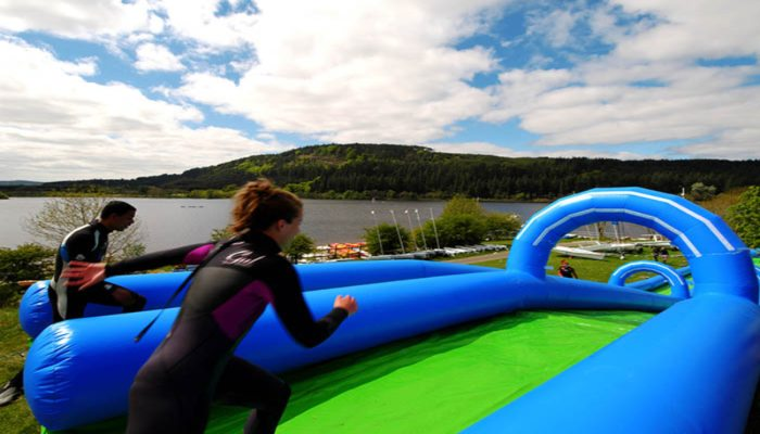 Scottish Activity Centre - Highlands Activity Centre Rugby Tours, Irish Rugby Tours
