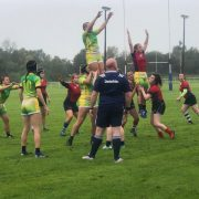 Midwest Thunderbirds HS Select - Irish Rugby Tours, Rugby Tours To Ireland