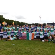 South Jersey Rugby - Rugby Tours To Ireland, Irish Rugby Tours