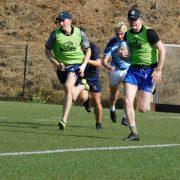 Castleknock College - SCT Training Camp Lisbon, Irish Rugby Tours