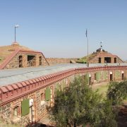 Fort Klapperkop Heritage site - Rugby Tours To Pretoria, Irish Rugby Tours