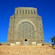 Voortrekker Monument - Rugby tours To Pretoria, Irish Rugby tours