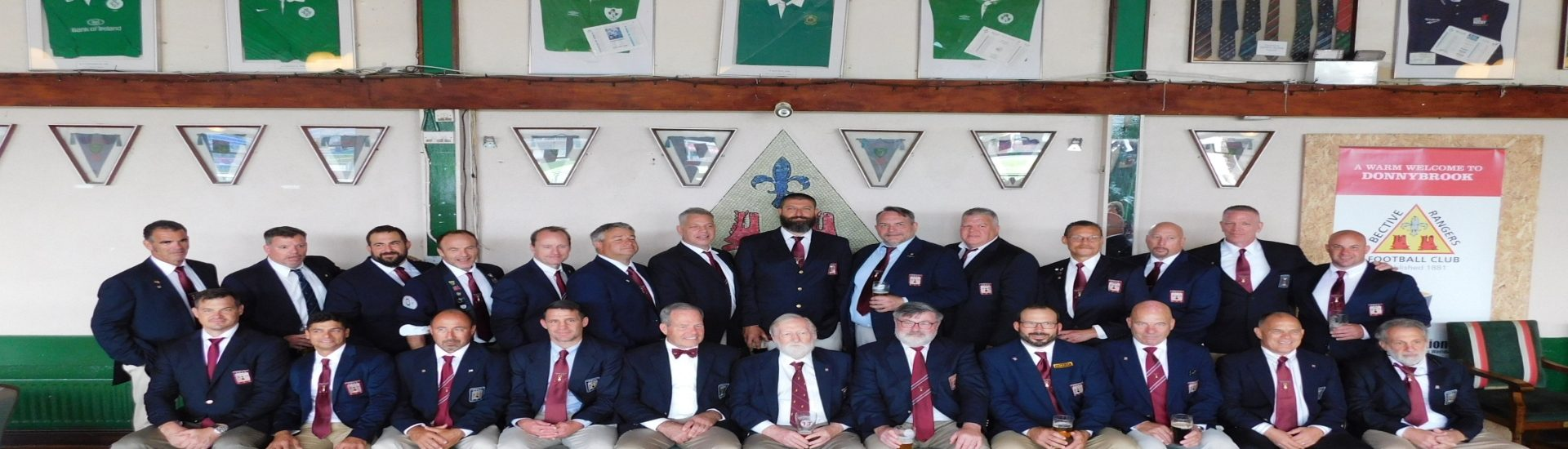 Connecticut Grey RFC - Rugby Tours To Ireland, Irish Rugby Tours