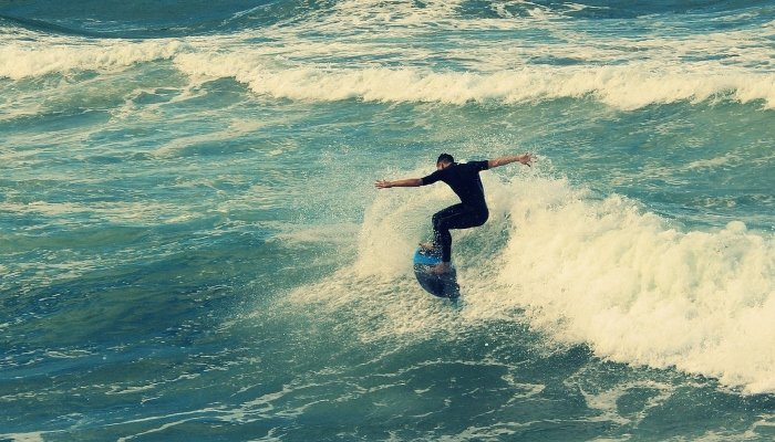 Durban Surf - Rugby Tours To Durban, Irish Rugby Tours
