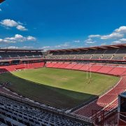 Ellis Park - Rugby Tours To Johannesburg, Irish Rugby Tours