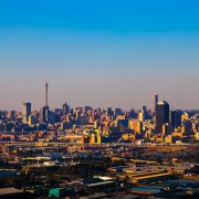 Johannesburg - Rugby Tours To Johannesburg, Irish Rugby Tours