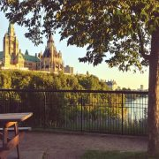 Ottawa Park View - Rugby Tours To Ottawa, Irish Rugby Tours