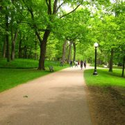 Rideau Hall Path - Rugby Tours To Ottawa, Irish Rugby Tours