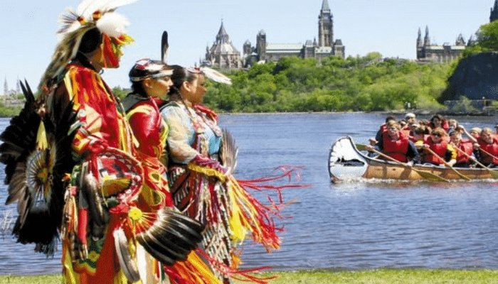 Signature Experiences - Credit To Destination Canada - Rugby Tours To Ottawa