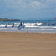 Surfers - Rugby Tours To Johannesburg, Irish Rugby Tours