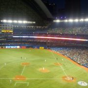 Toronto Baseball - Rugby Tours To Toronto, Irish Rugby Tours