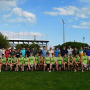 SCT Training Camp Portugal 2019 - Rugby Tours To Faro, Irish Rugby Tours