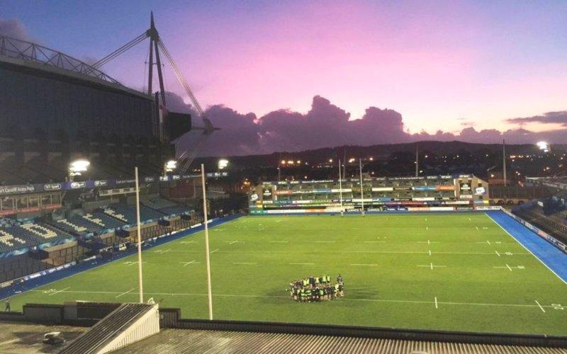 Cardiff Arms Training