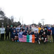 St. Augustine Prep HS - Irish Rugby Tours, Rugby Tours To Ireland